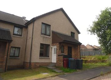 Thumbnail 2 bed flat to rent in Westwood Crescent, Hamilton