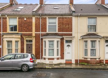 Thumbnail 2 bed terraced house for sale in Barnack Trading Centre, Novers Hill, Bedminster, Bristol
