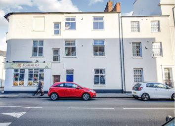 Thumbnail 1 bed flat for sale in Brunswick Street, Leamington Spa