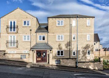 Thumbnail 2 bedroom flat for sale in Cowrakes Road, Huddersfield
