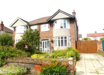 Thumbnail 4 bed property for sale in Kings Road, Bebington