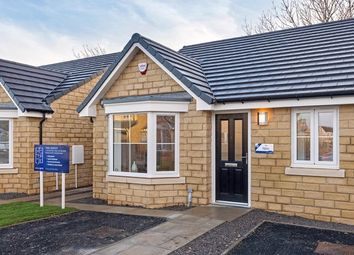 Thumbnail 1 bed bungalow for sale in Bourne Avenue, Darlington, Co Durham