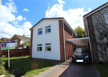 Thumbnail 4 bed link-detached house for sale in Nailsea, North Somerset