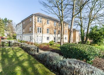 Thumbnail 1 bedroom flat for sale in Nelson Court, Glen View, Gravesend, Kent