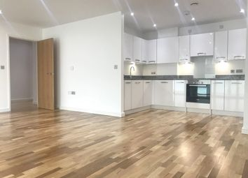 Thumbnail 2 bed flat to rent in Tabernacle Gardens, Shoreditch