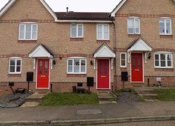 Thumbnail 2 bed terraced house to rent in Rye Hill, Halstead