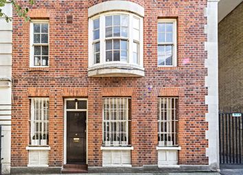 Thumbnail 3 bed flat for sale in Porchester Road, London
