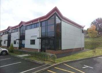 Office to let in Unit 14, Cunningham Court, Lions Drive, Blackburn BB1