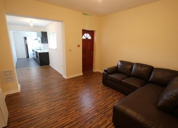 Thumbnail 5 bed flat to rent in Great Western Street, Rusholme, Manchester, 7Hu