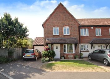 4 bed end terrace house for sale in The Leas, Rustington, Littlehampton BN16