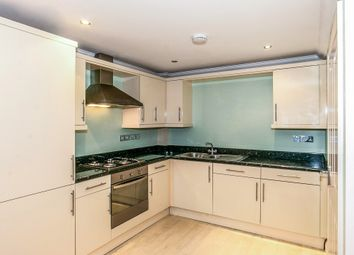 1 bed flat for sale in Blandford Road, Upton, Poole BH16