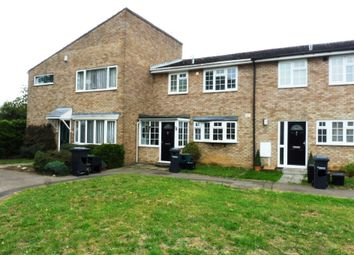 Thumbnail 3 bedroom end terrace house for sale in Fern Close, Broxbourne