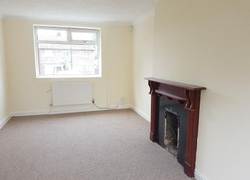 Thumbnail 4 bedroom semi-detached house to rent in Greenwood Road, Wythenshawe, Manchester