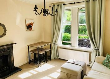 Thumbnail 2 bed flat to rent in Barn Road, Stirling