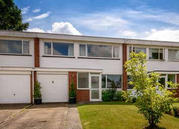 Thumbnail 2 bed terraced house for sale in Cowdrey Place, Canterbury