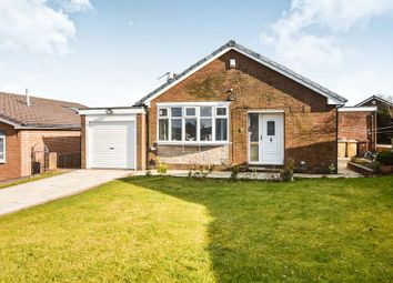 Thumbnail 4 bed detached bungalow for sale in Sandray Close, Ladybridge, Bolton
