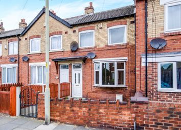 Thumbnail 3 bed terraced house for sale in Smawthorne Lane, Castleford
