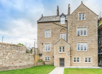 Thumbnail 2 bed flat for sale in Beauchief Grove, Sheffield