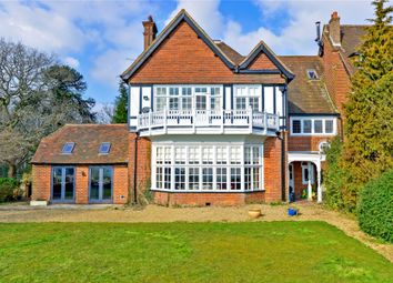 Thumbnail 5 bed semi-detached house for sale in London Road, Rake, West Sussex