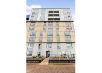3 bed flat for sale in Western Harbour Breakwater, Edinburgh EH6