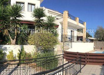 Thumbnail 3 bed villa for sale in Tsada, Cyprus