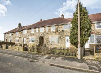 Thumbnail 4 bed semi-detached house for sale in Southfield, Hebden Bridge