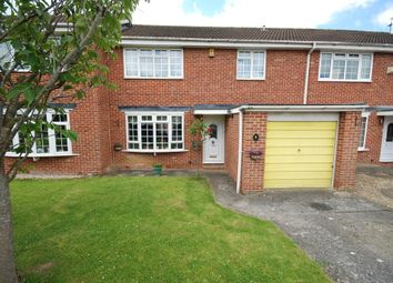 Thumbnail 4 bed terraced house for sale in Cloford Close, Trowbridge
