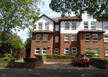Thumbnail 2 bed flat to rent in Overton Road, Sutton