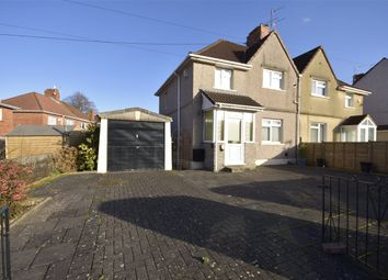 3 bed semi-detached house for sale in Timsbury Walk, Bristol, Somerset BS3