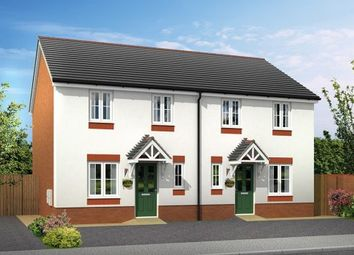 Thumbnail 2 bed detached house for sale in Sandy Lane, Chester, Cheshire
