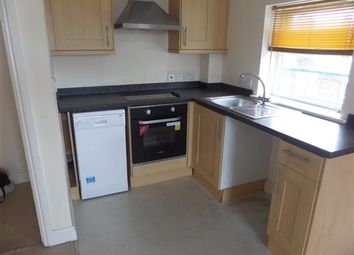 Thumbnail 2 bedroom flat to rent in Portland Street, Lincoln