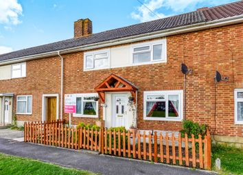 Thumbnail 3 bedroom terraced house for sale in Oldfield Park, Westbury