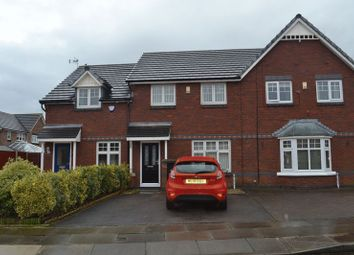Thumbnail 3 bed mews house for sale in Barberry Crescent, Bootle