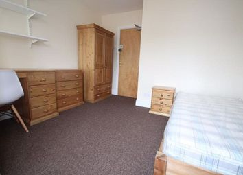 Thumbnail 5 bedroom shared accommodation to rent in Cambrian Street, Aberystwyth