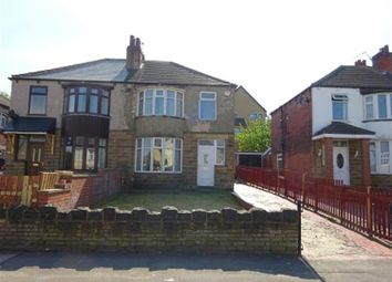 Thumbnail 4 bed semi-detached house for sale in Headfield Road, Dewsbury