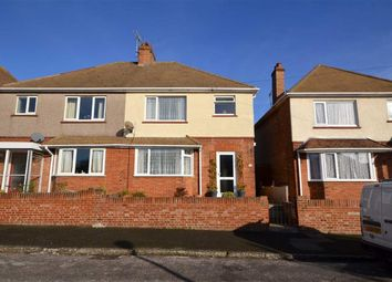 Thumbnail 3 bed semi-detached house for sale in Gilbert Road, Ramsgate, Kent