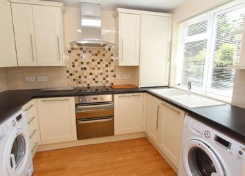 Thumbnail 2 bed flat to rent in Park Road, Banstead