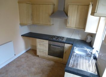 Thumbnail 2 bed terraced house to rent in Oakwell Terrace, Barnsley