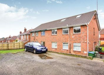 Thumbnail 2 bed maisonette for sale in Woodmill Lane, Southampton