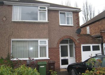 Thumbnail 3 bed semi-detached house to rent in Fairview Close, Wolverhampton