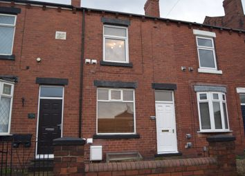 Thumbnail 2 bed terraced house to rent in 352 Leeds Road, Newton Hill, Wakefield