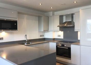 Thumbnail 1 bed flat to rent in Park Road, Timperley, Altrincham