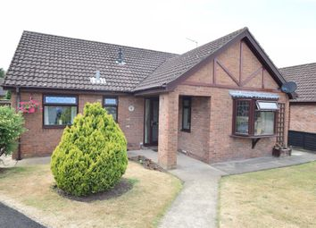 Thumbnail 3 bed detached bungalow for sale in Bakersfield, Wrawby, Brigg