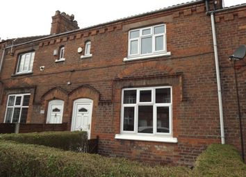 Thumbnail 3 bed property to rent in Solvay Road, Northwich