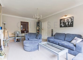Thumbnail 1 bed flat to rent in Teignmouth Road, Mapesbury