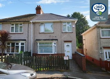 3 bed semi-detached house for sale in Swifts Corner, Whitley, Coventry CV3