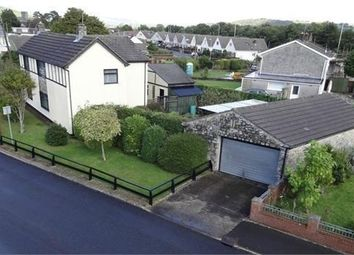 Thumbnail 4 bed detached house for sale in Treoes Road, Brigend, Glamorgan