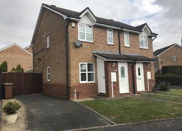 Thumbnail 2 bed semi-detached house for sale in Snowdon Way, Willenhall, West Midlands