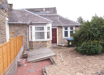 Thumbnail 3 bed terraced bungalow for sale in 11 Carnarvon Street, Hawick