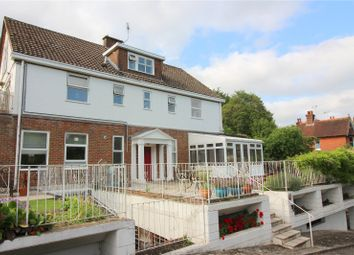 Thumbnail 2 bedroom flat for sale in Plough Steep, Main Road, Itchen Abbas, Hampshire